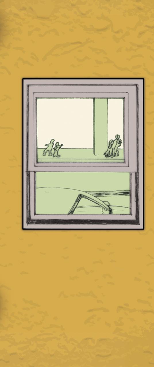 Monomania panel 17
