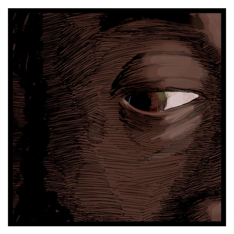 Monomania panel #53