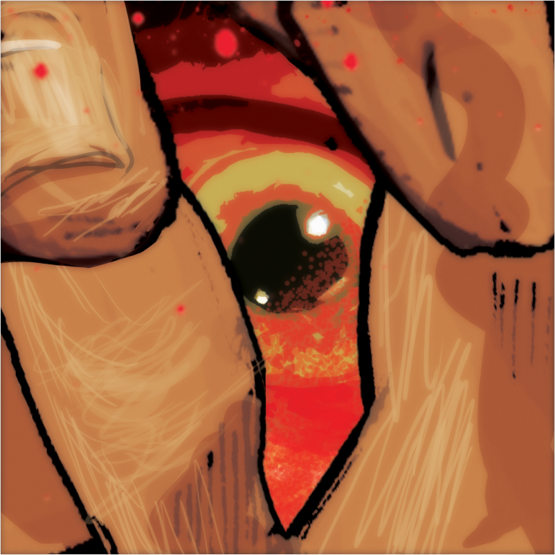 Monomania panel #94