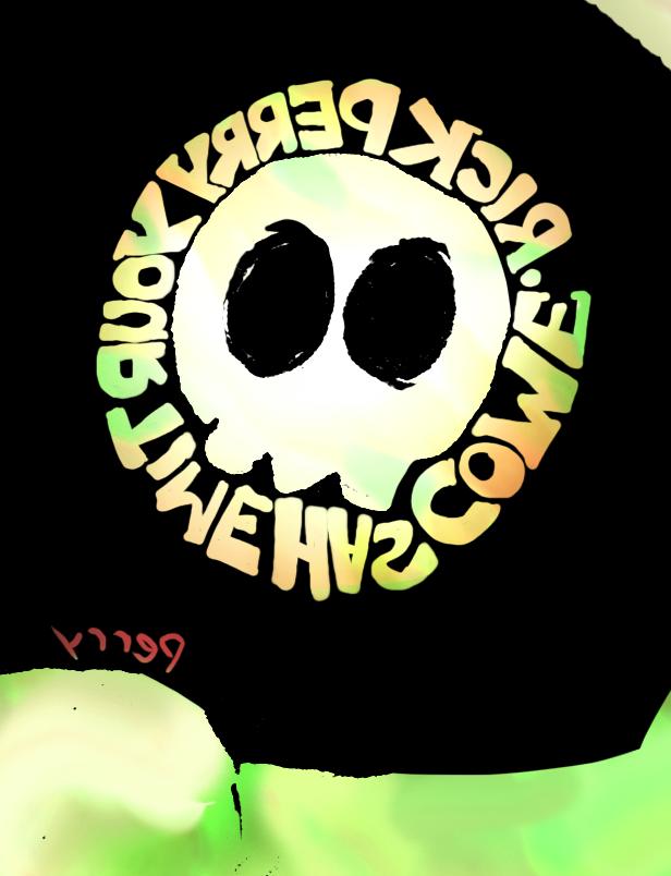 The cover for Rocksalt #13 (color)