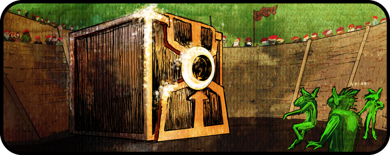 Dwarf Fortress Fan Art #6