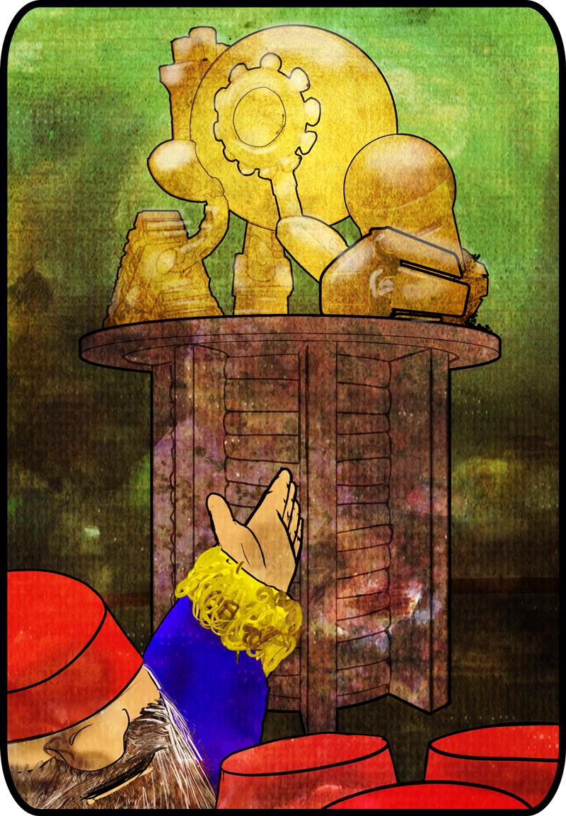 Dwarf Fortress Fan Art #11