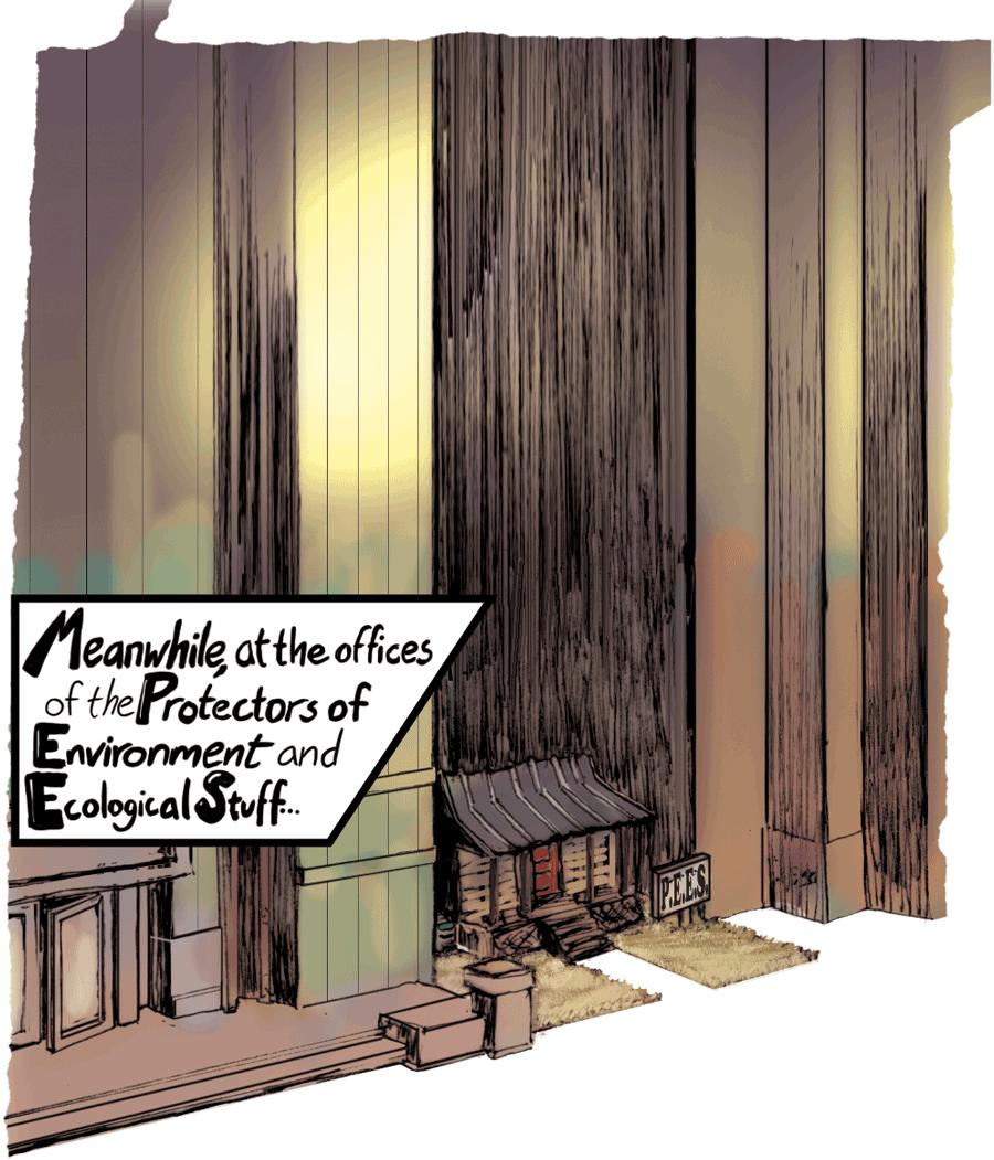 Monomania panel 09