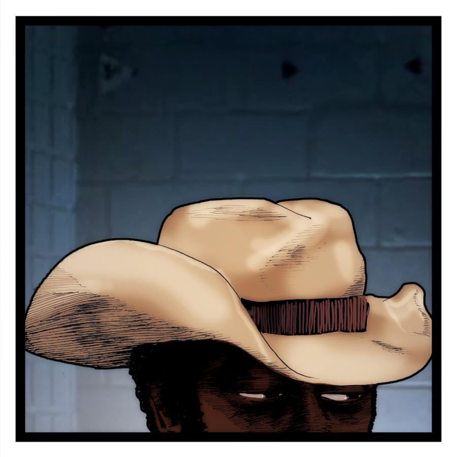 Monomania panel #52