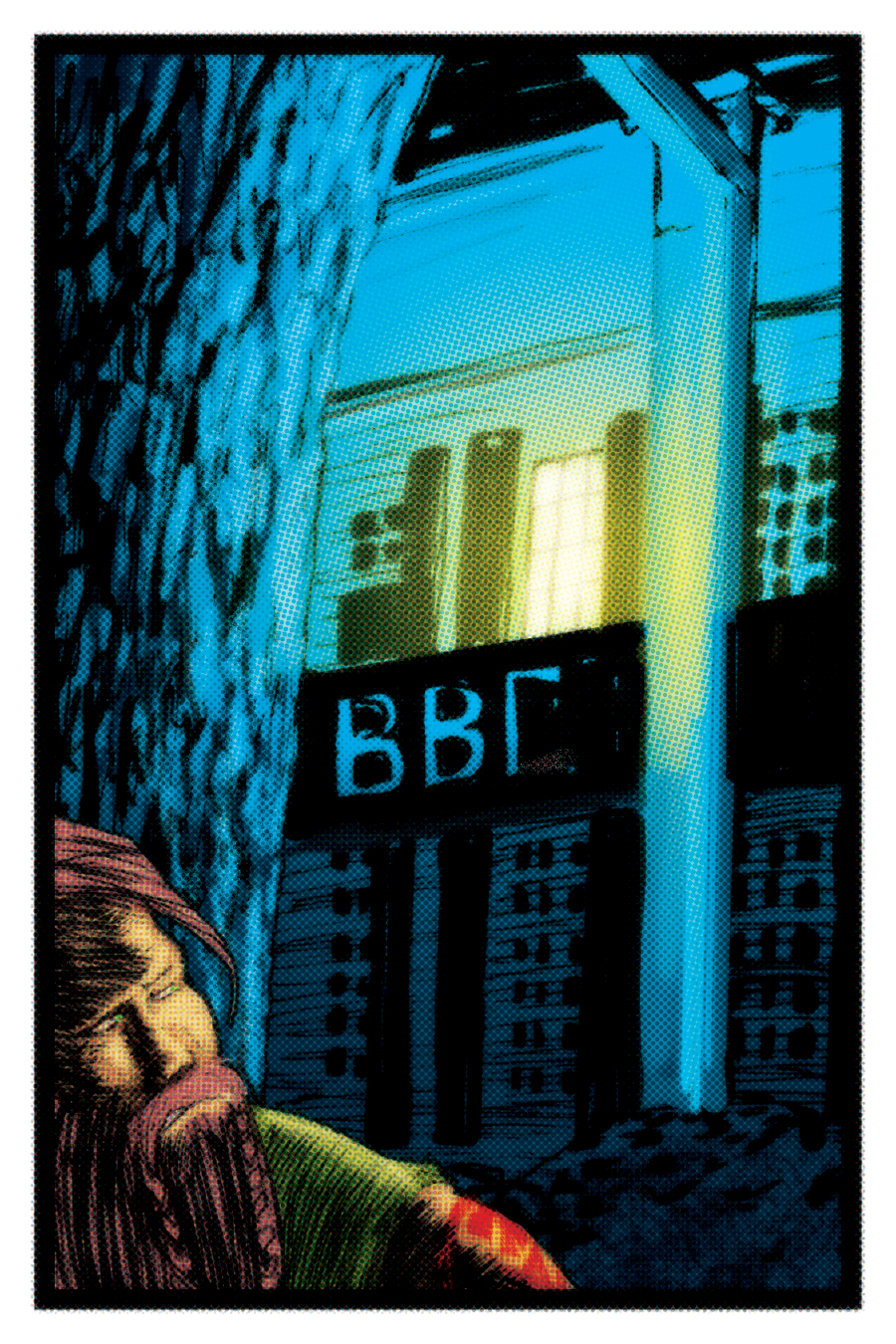 Monomania panel #125