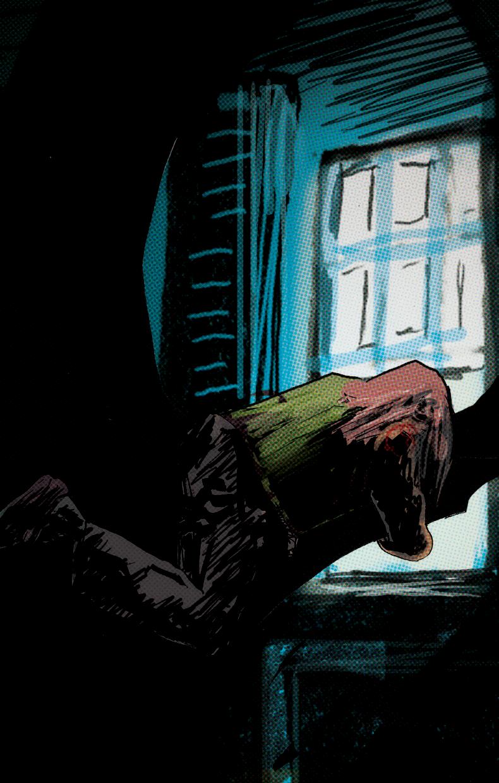 Monomania panel #129