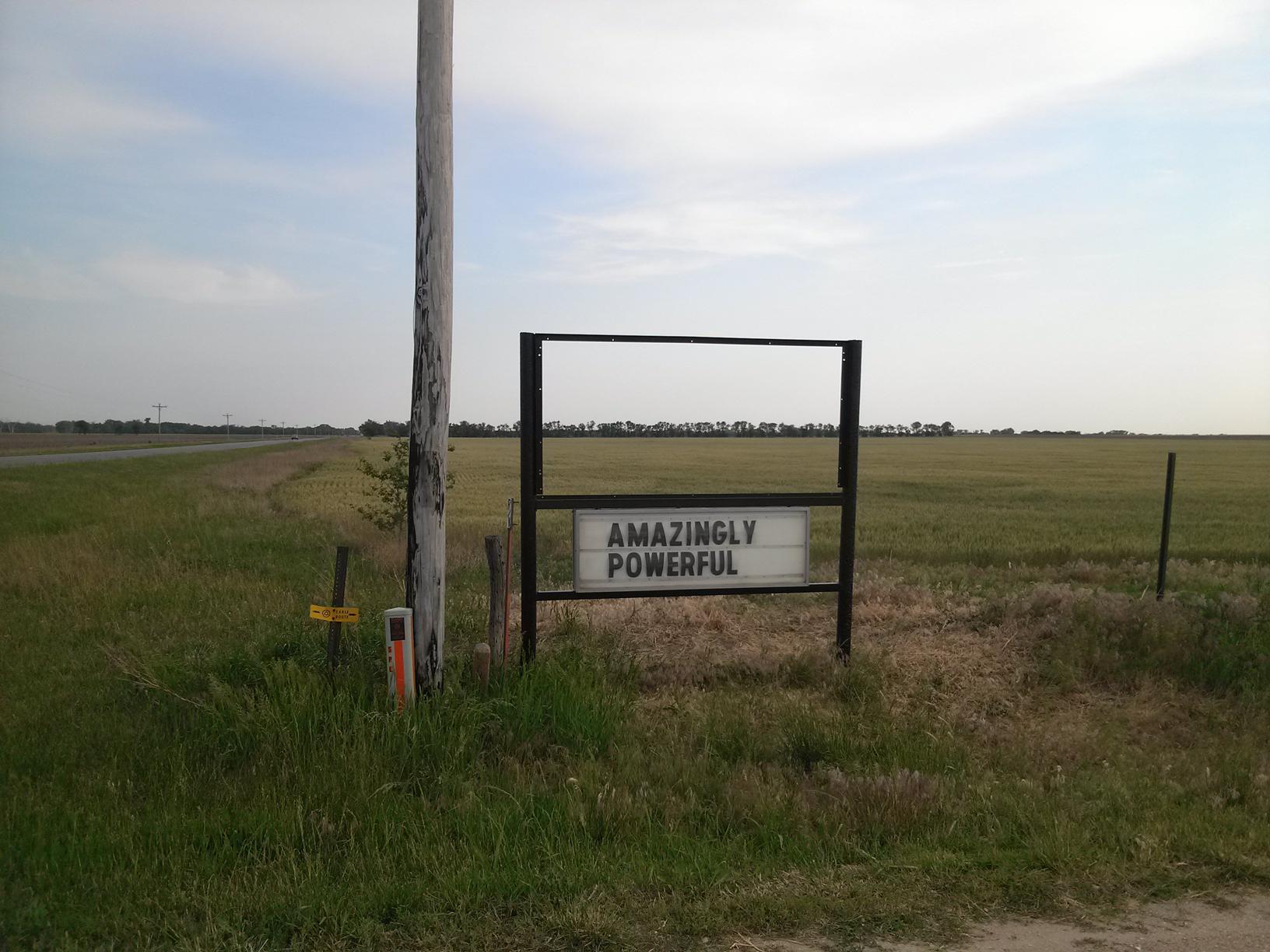 Kansas May 2014