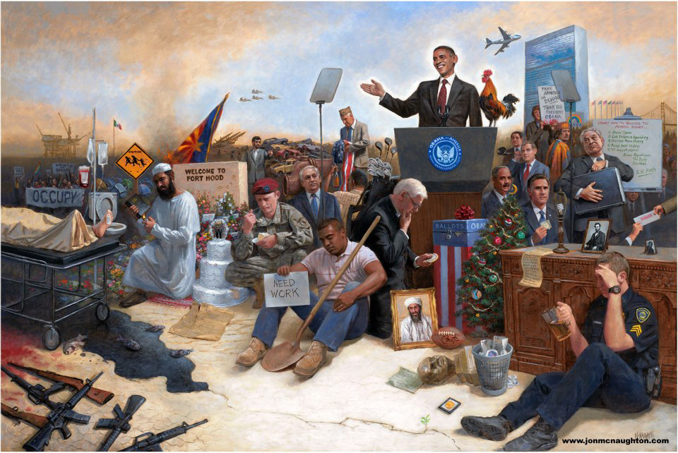 mcnaughton obamanation