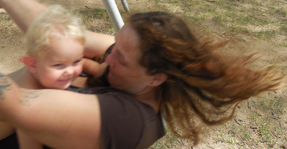 amelia gewel swingset kansas july 2014
