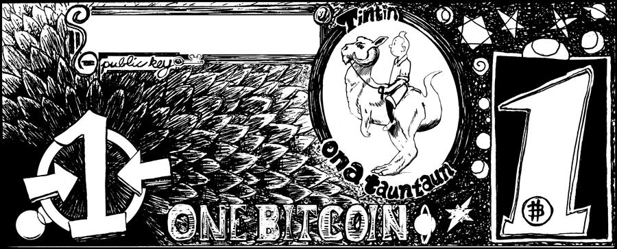 bitcoin-tintin-tauntaun