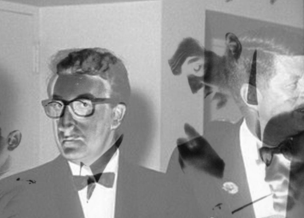 moody peter sellers photomanipulation