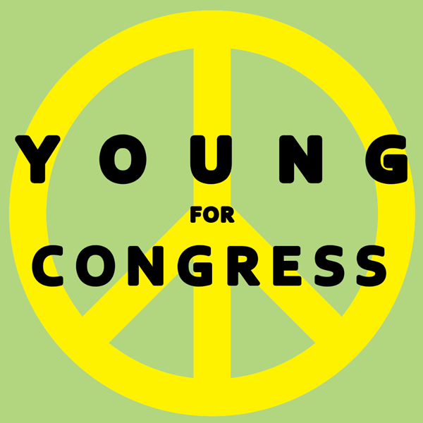 Geoff Young for US House of Representatives in Kentucky's 6th District